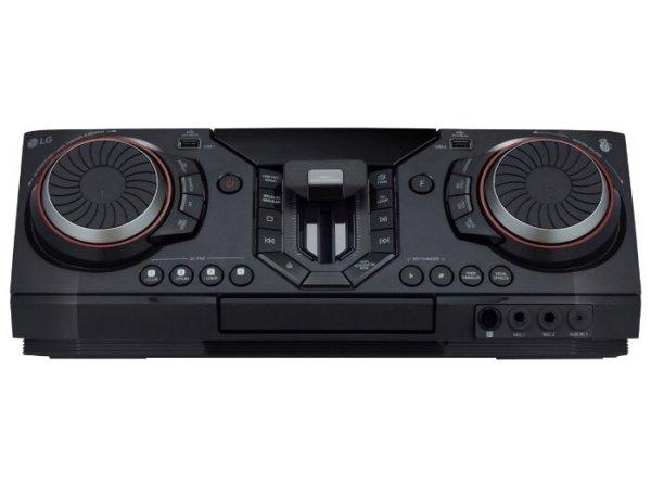 Музыкальный центр LG XBOOM CL87