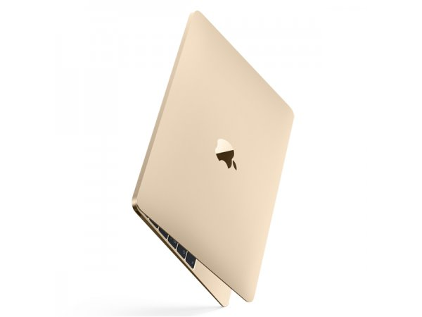 Apple MacBook Mid 2017 GOLD MNYL2RU/A