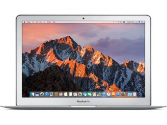 Ноутбук Apple MacBook Air 13 Mid 2017 (MQD42)