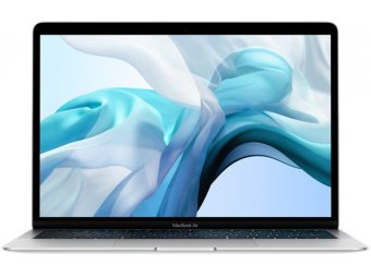Ноутбук Apple MacBook Air 13 with Retina display Mid 2018 Silver (MREA2RU/A)