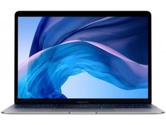 Ноутбук Apple MacBook Air 13 with Retina display Mid 2018 Space Grey (MRE82)