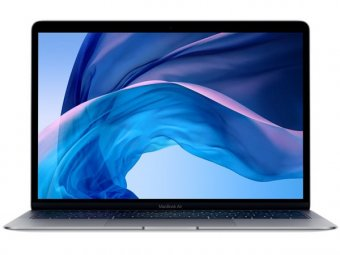 Ноутбук Apple MacBook Air 13 with Retina display Mid 2018 Space Grey (MRE92)