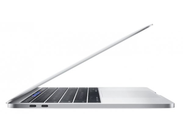 Ноутбук Apple MacBook Pro 13 with Retina display and Touch Bar Mid 2018 Silver (MR9U2RU/A)