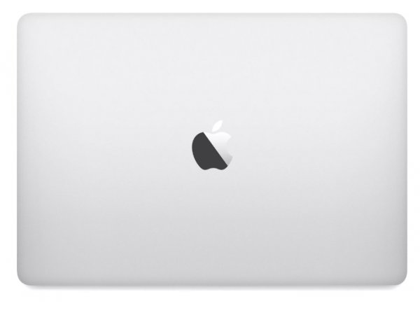 Ноутбук Apple MacBook Pro 13 with Retina display and Touch Bar Mid 2018 Silver (MR9V2RU/A)