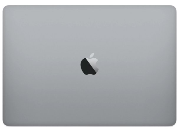 Ноутбук Apple MacBook Pro 13 with Retina display and Touch Bar Mid 2018 Space Gray (MR9R2)