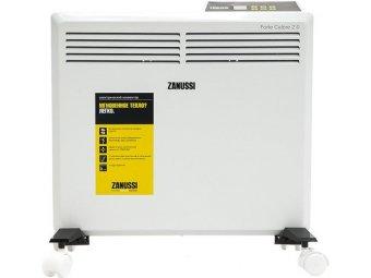 Конвектор Zanussi ZCH/S-1000 ER