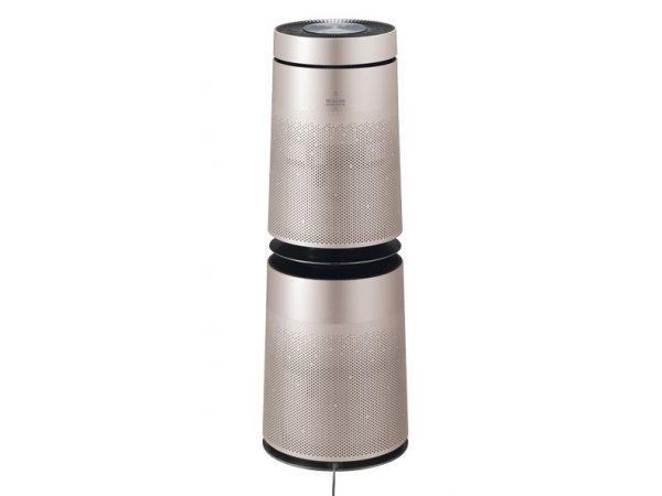 Очиститель воздуха LG AS95GDPV0.AERU