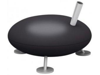 Увлажнитель воздуха Stadler Form Fred Humidifier Black, F-005EH