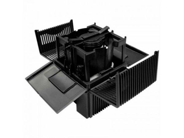 Очиститель воздуха Venta LW 15 Black