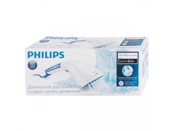 Отпариватель Philips GC310/35