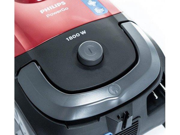 Пылесос с пылесборником Philips FC8293/01