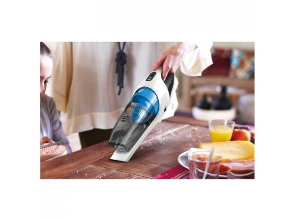Вертикальный пылесос Philips FC6164/02 PowerPro Duo
