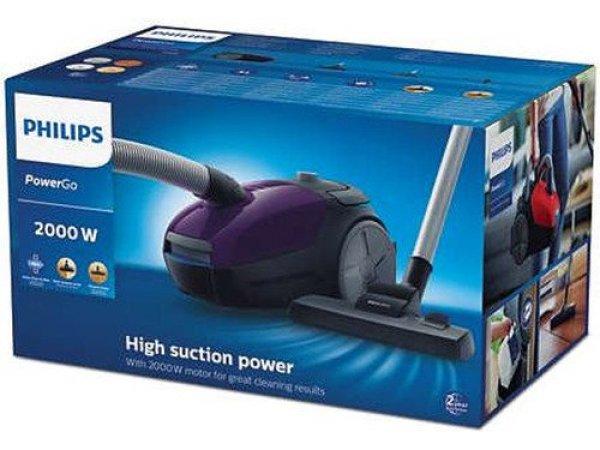 Пылесос Philips FC8295/01 PowerGo