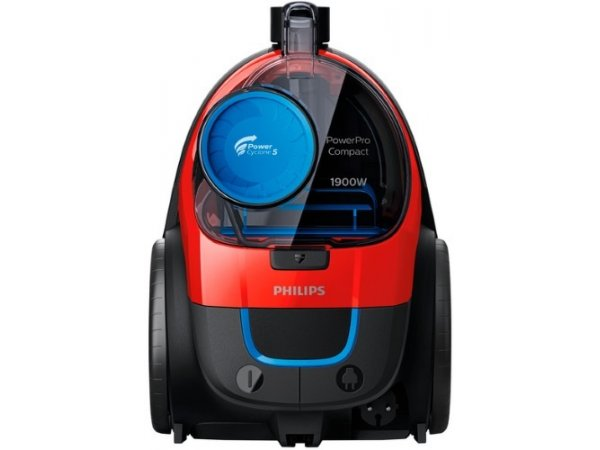 Пылесос Philips FC9351/01 PowerPro Compact