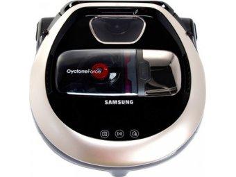 Робот-пылесос Samsung SR20M7070WD