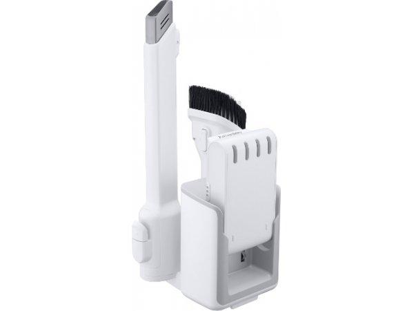 Вертикальный пылесос Samsung VS15T7031R4