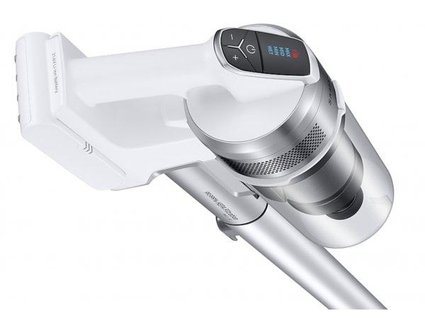 Вертикальный пылесос Samsung VS15T7036R5