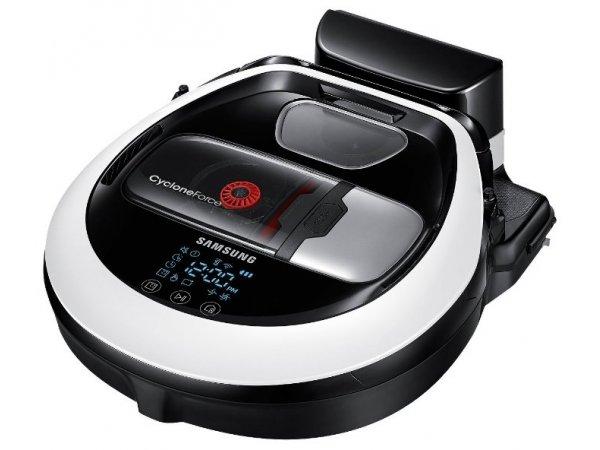 Робот-пылесос Samsung VR10M7030WW
