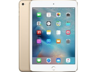 Планшет Apple iPad mini 4 Wi-Fi 128GB Gold MK9Q2