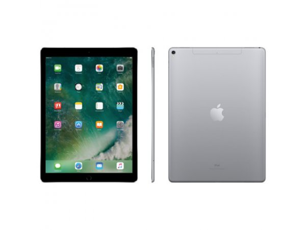 Планшет Apple iPad Pro 10.5 256 Gb Wi-Fi + Cellular Space Gray