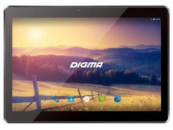 Планшет Digma Plane 1524 3G черный