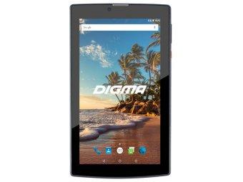 Планшет Digma Plane 7552M 7.0 16Gb 3G Black (PS7165MG)