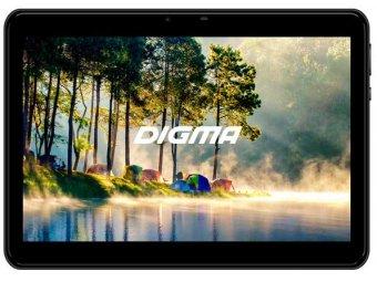 Планшет Digma Platina 1579M 10.1 32Gb LTE Black (NS1800ML)
