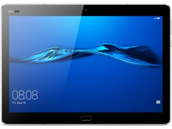 Планшет Huawei MediaPad M3 Lite 10.1 16Gb LTE SpGrey (BAH-L09)