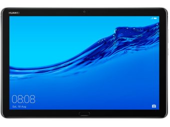 Планшет Huawei MediaPad M5 Lite  10.1  32 GB  Wi-Fi Gray (BAH2-W19)