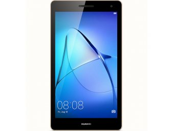Планшет Huawei MediaPad T3 7.0  1+8Gb 3G Gold (BG2-U01)