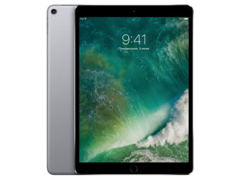 Планшет Apple iPad Pro 10.5 256 Gb Wi-Fi Space Gray (MPDY2RU/A)