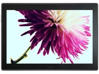 Планшет Lenovo Tab 4 10 Plus TB-X704L 10.1 16Gb LTE  Black (ZA2R0018RU)
