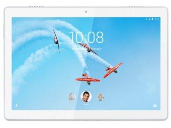 Планшет Lenovo Tab M10 TB-X605L 10 16Gb LTE White (ZA490073RU)