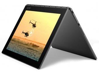 Планшет Lenovo Yoga Book YB1-X90L 64Gb Black (ZA0W0172RU)