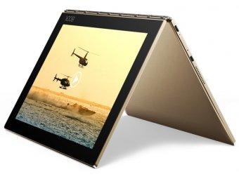 Планшет Lenovo Yoga Book YB1-X90L 64Gb Gold (ZA0W0014RU)