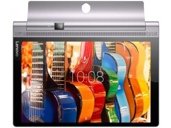 Планшет Lenovo Yoga Tablet 3 Pro 64Gb LTE (X90L)