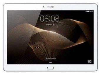 "Планшет Huawei MediaPad M2 10"" LTE 16GB Silver"