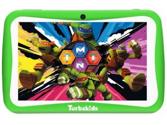 Планшет TurboKids Черепашки-ниндзя Wifi