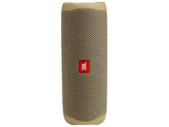 Портативная акустика JBL Flip 5 Brown
