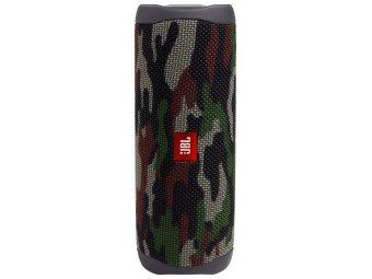 Портативная акустика JBL Flip 5 Camouflage