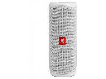 Портативная акустика JBL Flip 5 White