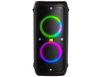 Портативная акустика JBL PartyBox 200