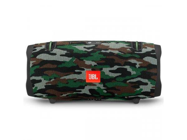 Беспроводная акустика JBL Xtreme 2 Squad Camouflage (JBLXTREME2SQUADEU)