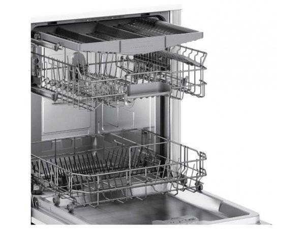 Встраиваемая посудомоечная машина BOSCH Serie 2 SMV25EX01R