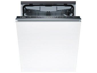 Встраиваемая посудомоечная машина BOSCH Serie | 2 SMV25EX01R