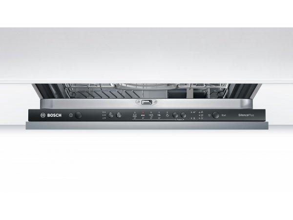 Встраиваемая посудомоечная машина Serie 2 Bosch SMV25AX03R