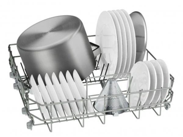 Встраиваемая посудомоечная машина Bosch SMV25GX02R