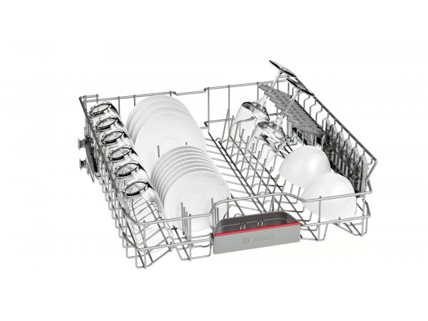 Встраиваемая посудомоечная машина 60 см Bosch SilencePlus SMV44KX00R
