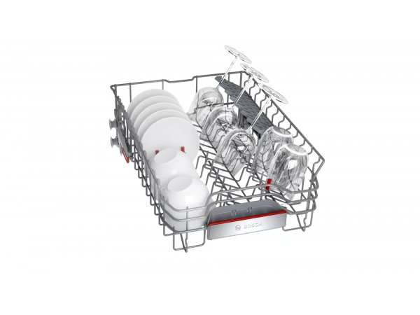 Встраиваемая посудомоечная машина Bosch SPD8ZMX1MR