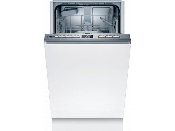 Встраиваемая посудомоечная машина Bosch SPH4HKX11R